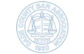 county bar