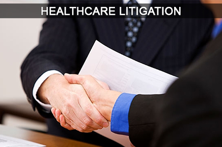 Healthcare Litigation