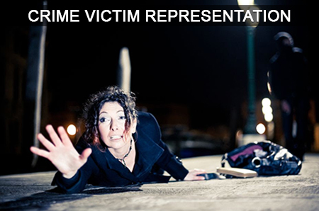 Crime Victim Representation