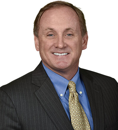 Todd Payne Commercial Litigation Attorney