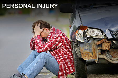 Personal Injury? Medical Reimbursement May Be Only Part of the Compensation Due To You