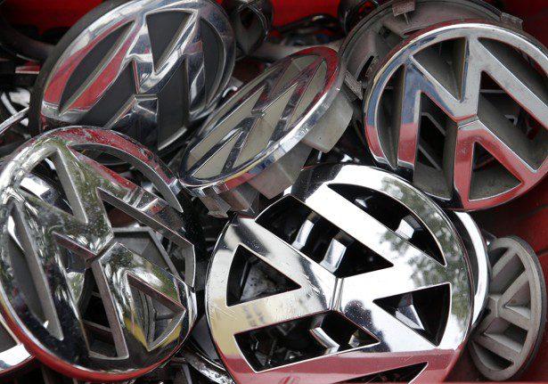 Volkswagen emissions diesel scam