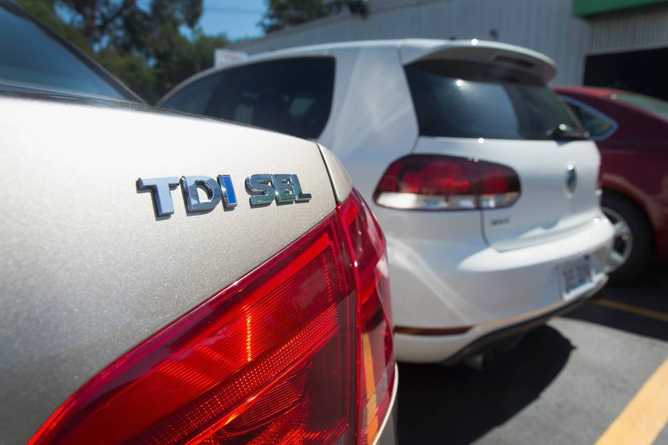 What Are The 10 Things You Need To Know About the Volkswagen Emissions Diesel Scam today!