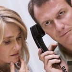 Are you receiving unwanted phone calls? – Stop phone harassment