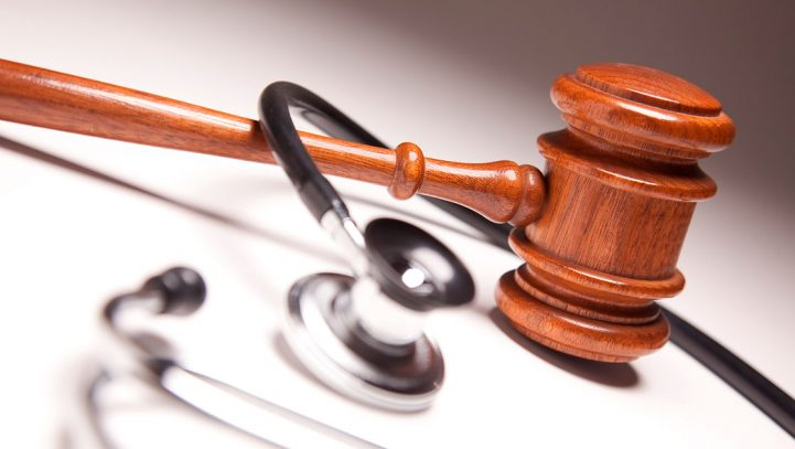 Two bills impacting healthcare lawyers, providers & insurers became law