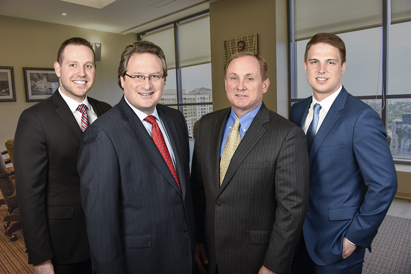 Fort Lauderdale Law Firm, Zebersky Payne Shaw Lewenz, LLP - The Partners