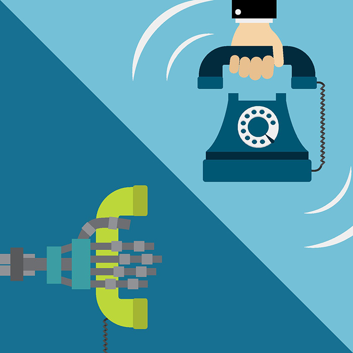 Automated Calls and Texts: A Consumer's Rights Guide to Knowing the TCPA.