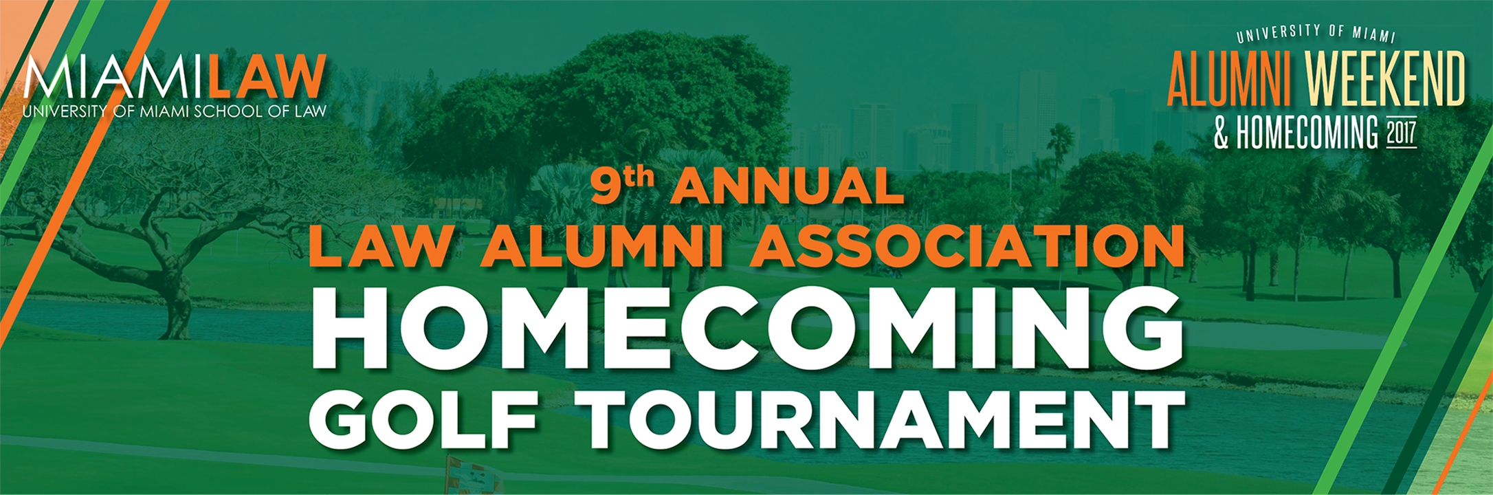 ZPLLP is Proud to Sponsor University of Miami Law Homecoming Tournament