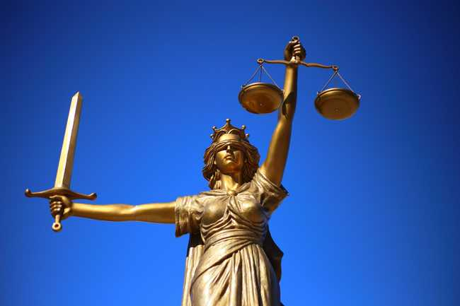 Getting Sued: Is It True That You Can Be Sued for Anything?
