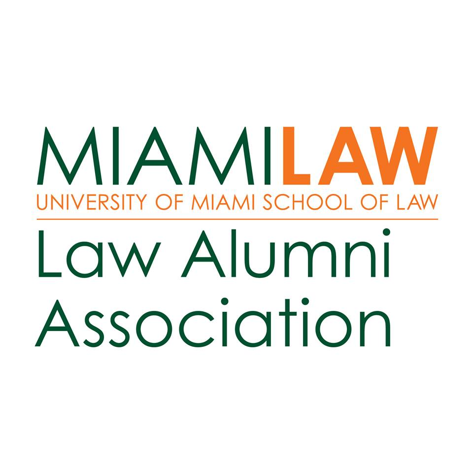 Congratulations to Jordan Shaw for being named the 2019-2020 Chairperson of the UM Law Laa's Young Alumni Committee