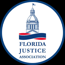 Congratulations to Ed Zebersky to receive the Florida Justice Association's 2019 B.J. Masterson Award