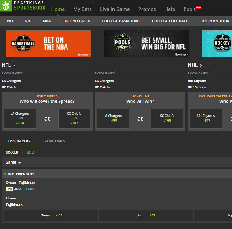 Former Customers File Lawsuits Against FanDuel, DraftKings