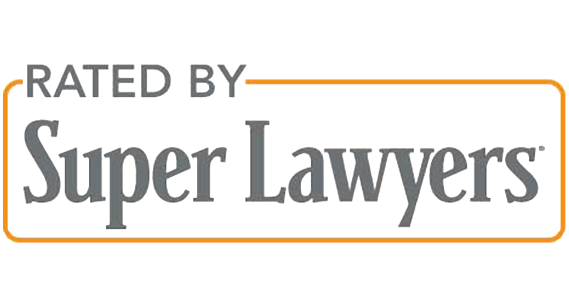 Super Lawyers Honors